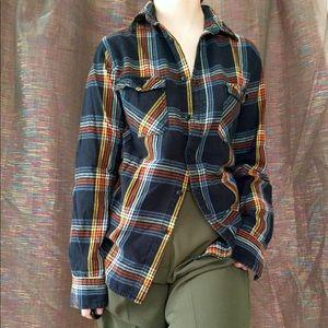 Vintage Arizona Jeans Co. flannel